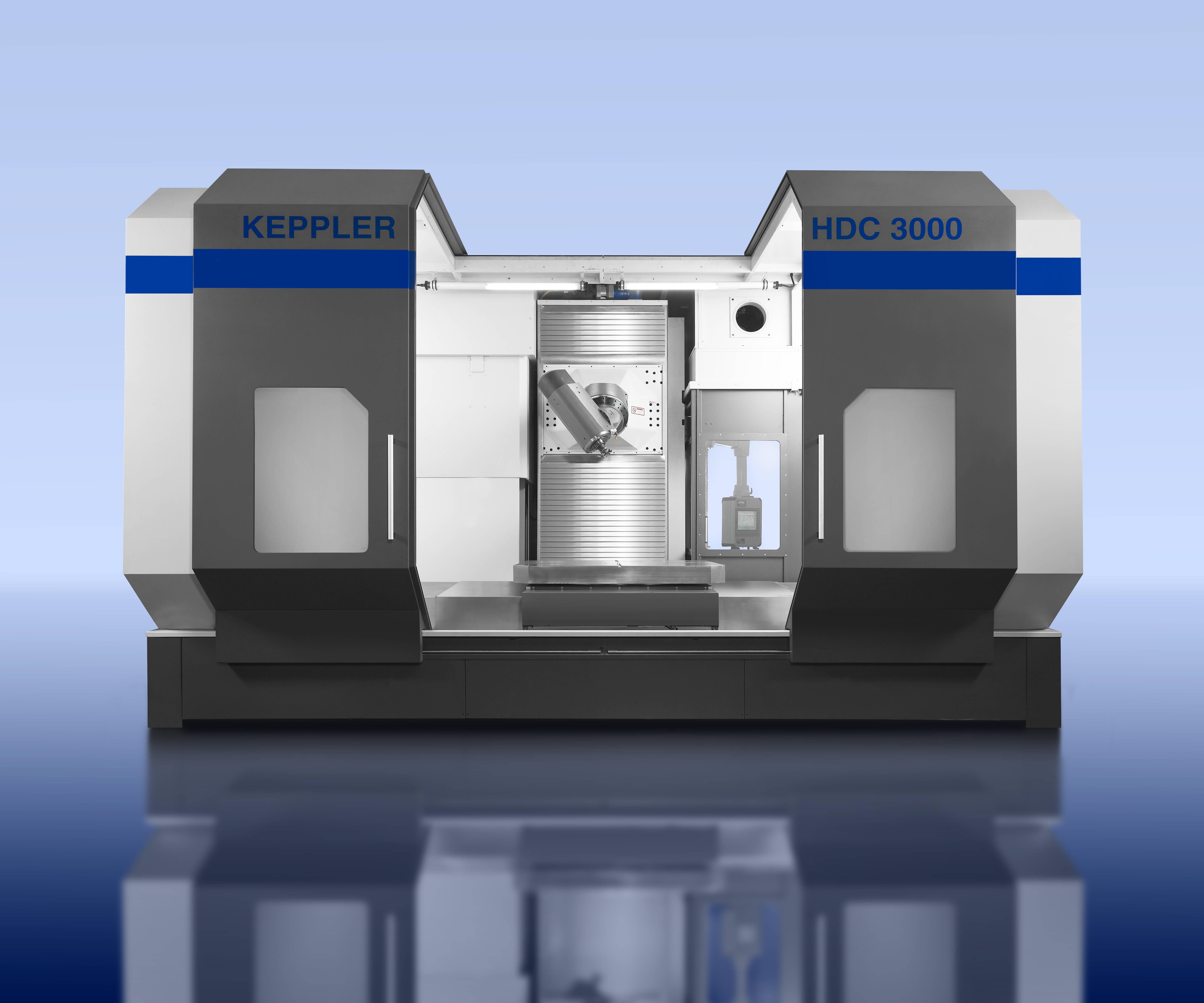 Stadler Keppler Maschinenbau Lagermaschinen